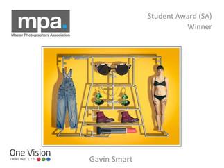 MPA Awards 2018 - Edinburgh College Student Winners