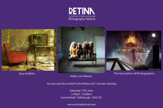 Retina International Photography Festival 2017