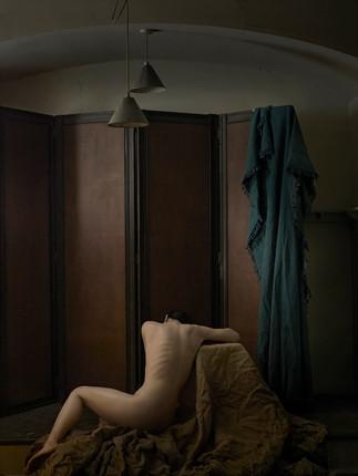 David Eustace - Exhibition