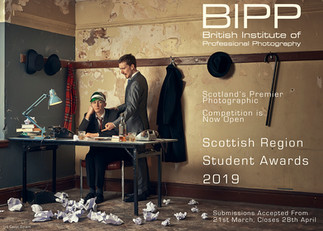 BIPP Scotland Student Awards 2019