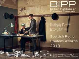 BIPP Scotland Student Awards 2019