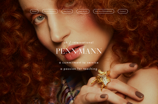 Retouching Tutorials by PENNMANN