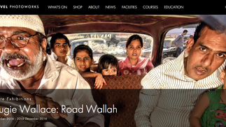 Road Wallah - Dougie Wallace