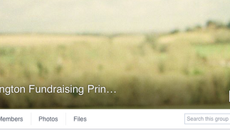 Stuart Pilkington Fundraising Print Auction