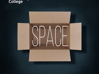 What Does Space Mean To You? - Exhibition