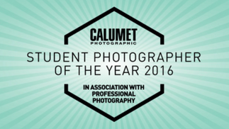 Calumet Student Photographer of the Year 2016