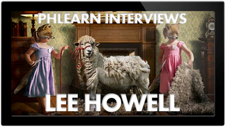 Phlearn Interviews Lee Howell