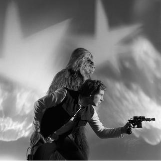 Brian Griffin: Return of the Jedi
