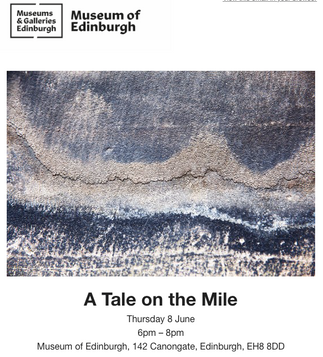 A Tale on the Mile - David Guillen