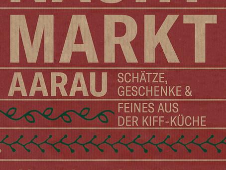 Nachtmarkt im Kiff in Aarau