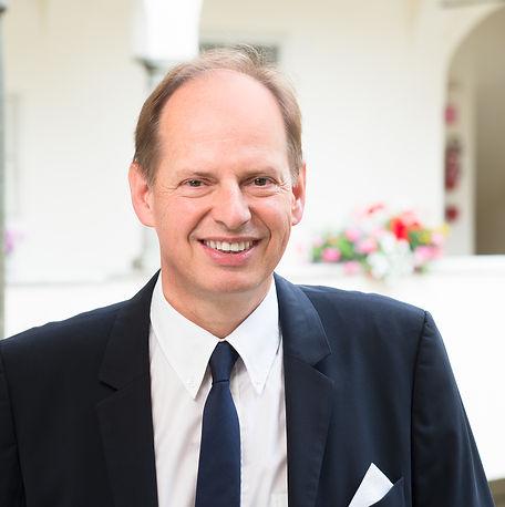 Notar Mag. Dieter Wallner