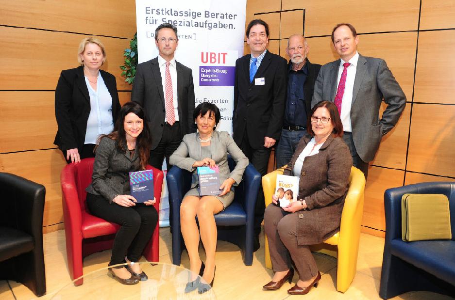 Unternehmensnachfolge Notar Wallner & Partner