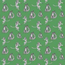 Lemur pattern 2