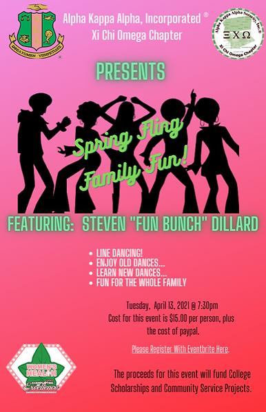 XCO Line Dancing Fundraiser flyer.png