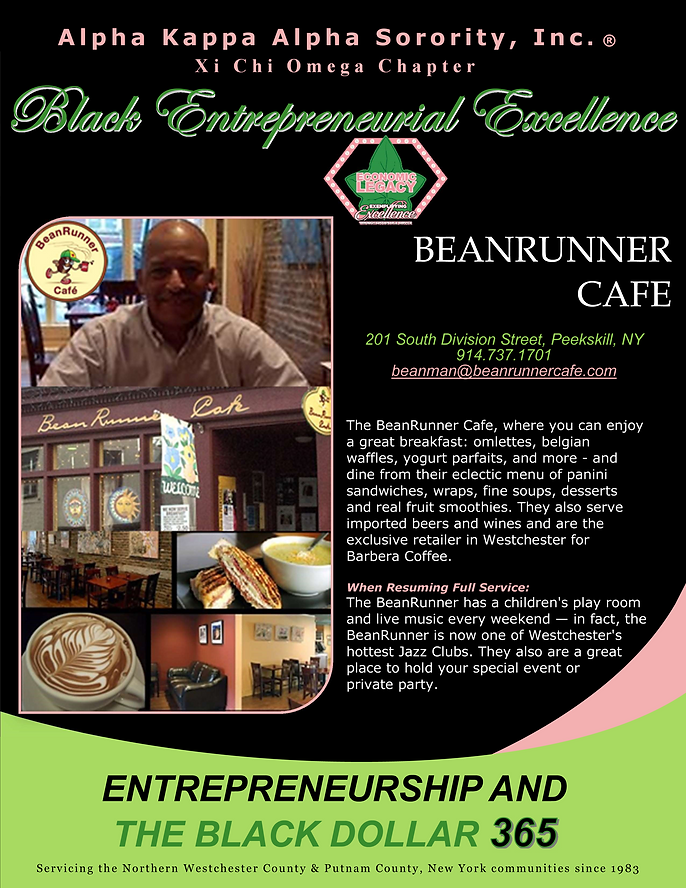 Black Entrepreneurial Excellence 3