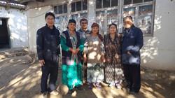 타지키스탄 단기선교