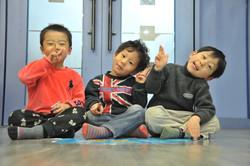 아동부 성경학교