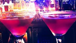 Game at the Bar