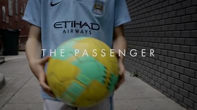 The Passenger film except