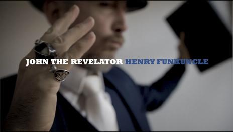 John The Revelator by Henry P. Funkuncle
