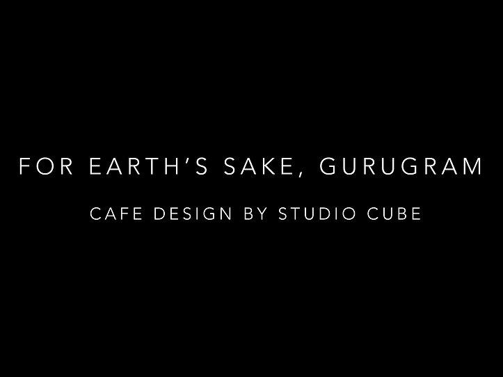 FOR EARTH'S SAKE.jpg