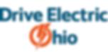 Drive Electric Ohio Logo