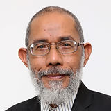 Prof. Datuk. Dr. Sheikh Mohd Amin, Presi