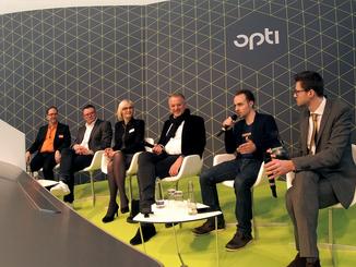 OPTI-Forum 2019