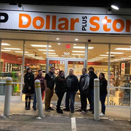 DP's Dollar Today