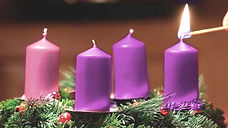 espelmes de Advent