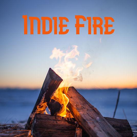 Indie Fire vol1