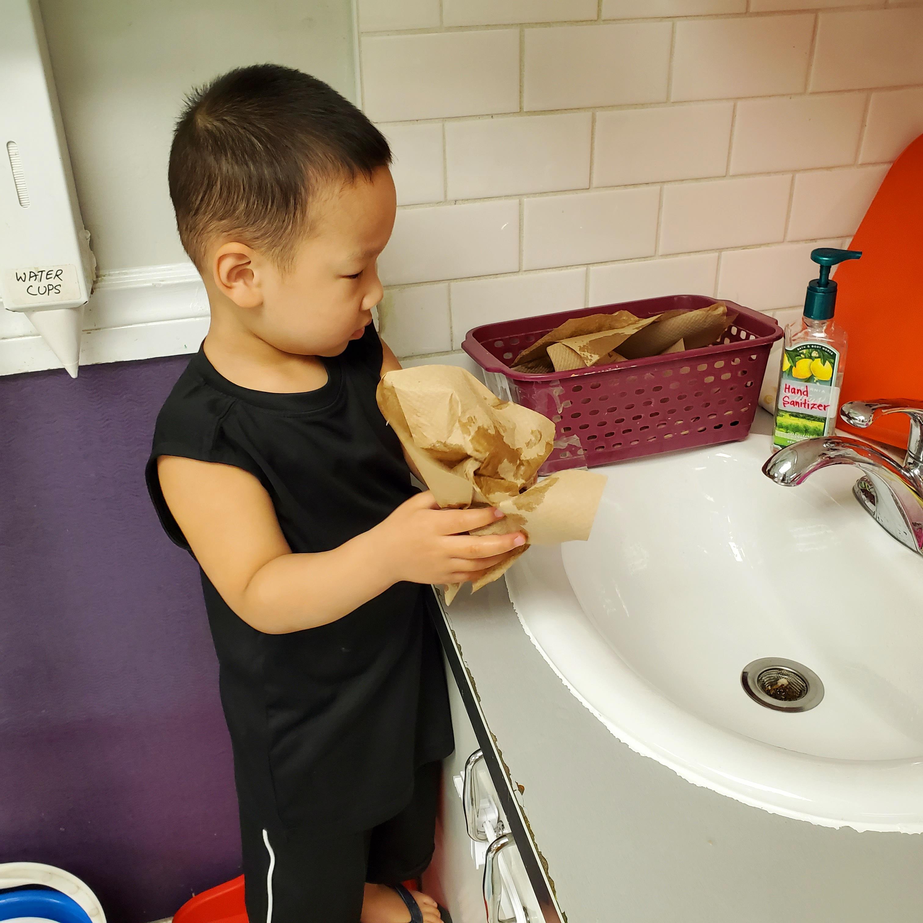 Hygiene Practice!