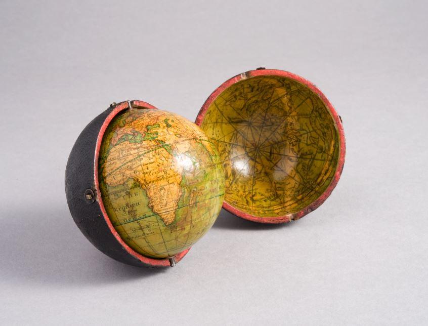 Pocket globe .JPG