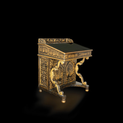 Black Lacquered and Gilt-decorated Furniture.jpg