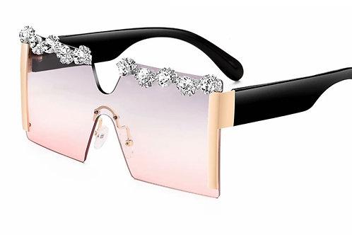 Sunglasses - Diamond Princess Shades