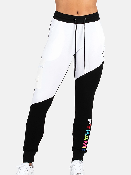 Black Pyramid - Pants (joggers)