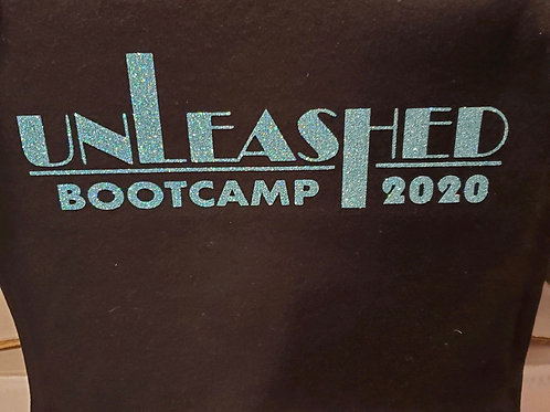 UnLeasHed™ Bootcamp Tee 2020