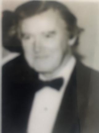 Joseph M Finnegan Scholarship at BC High School