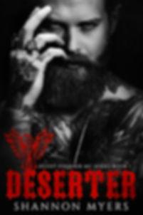 ShannonMyers_Book1_Deserter_ECover.jpg