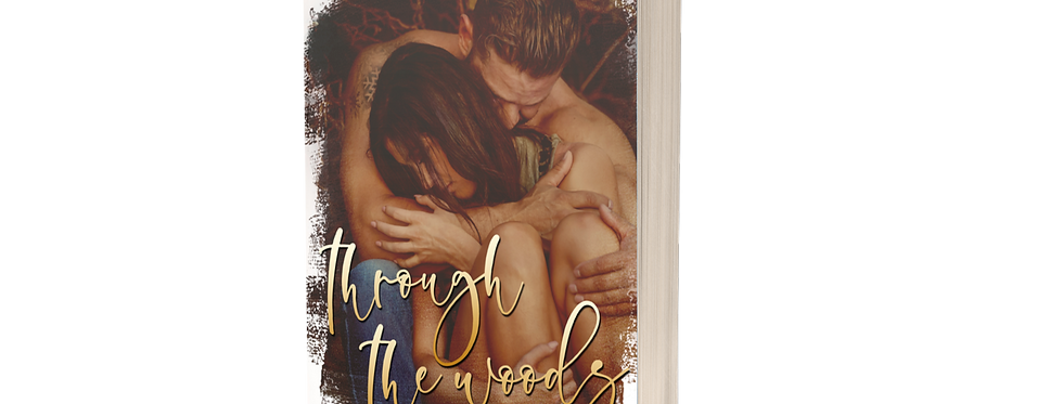 Through The Woods (The Fairest Series: Book 1)