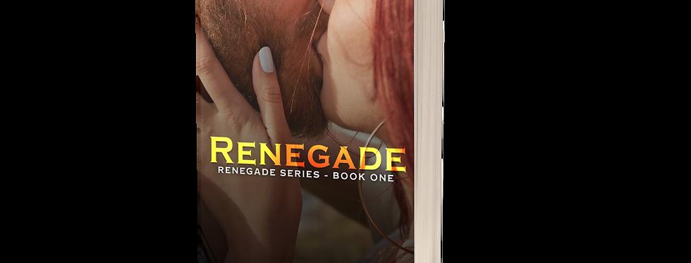 Renegade (Original Series Cover)