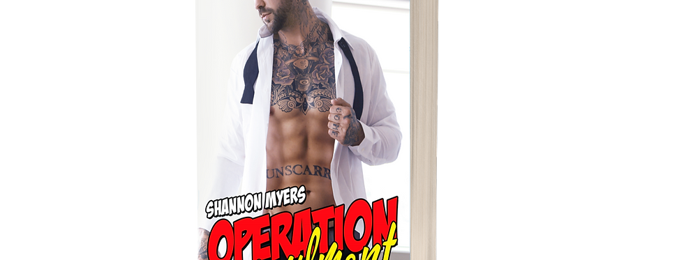 Operation Annulment (Operation Duet: Book 2)