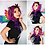 Thumbnail: Rainbow & Multicolored Angel Wings