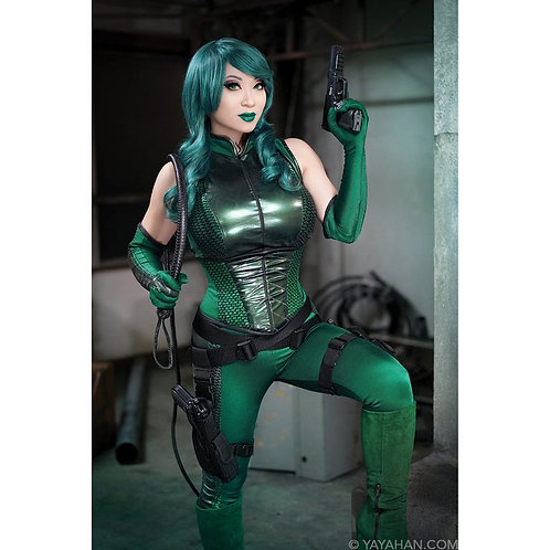 Signed Print - Madame Hydra