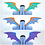Thumbnail: Bat Wings