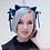 Thumbnail: Colorful Cat Ears - Embellished