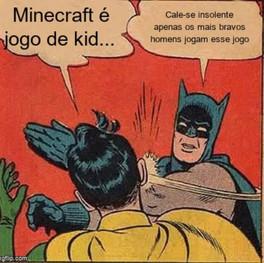 Meme por 'Clebinho'