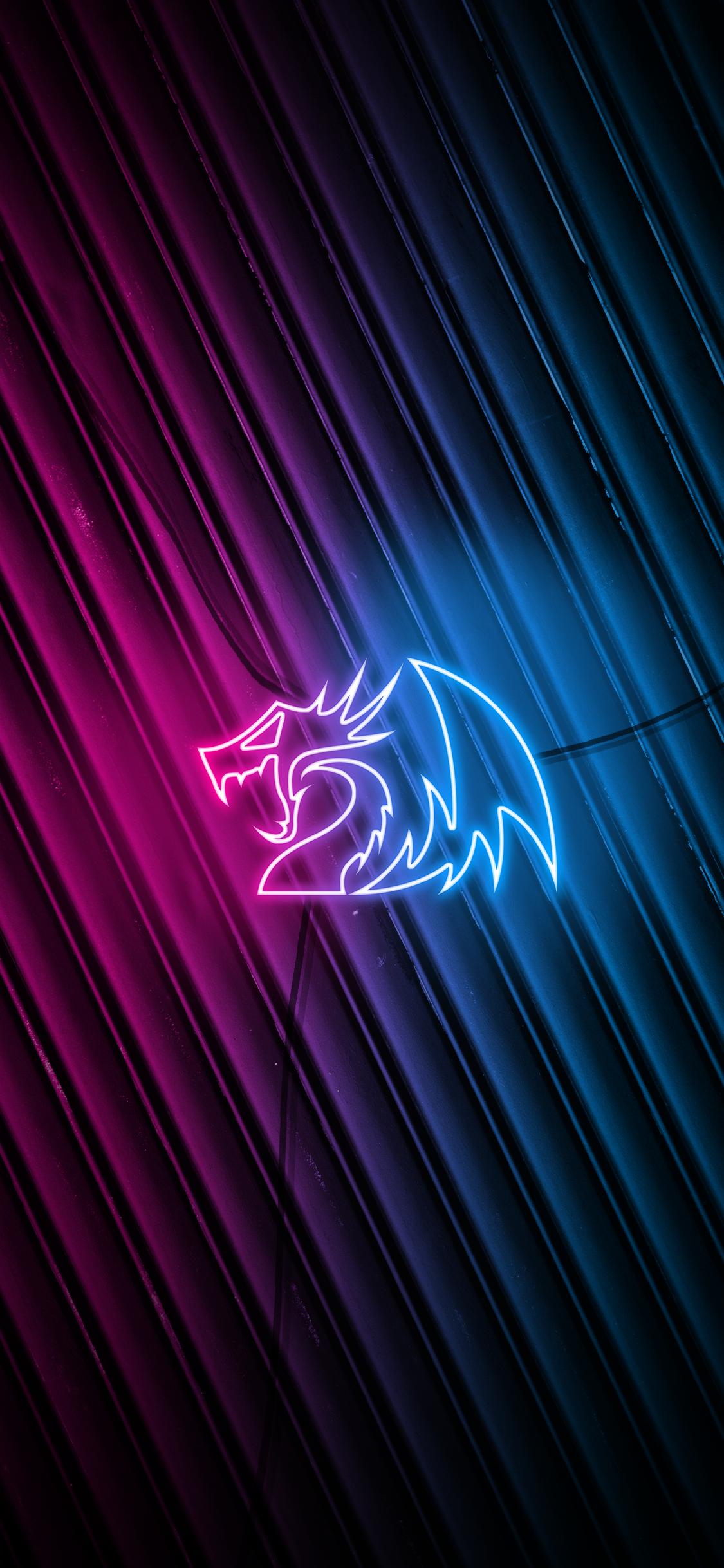 Redragon Neon Mobile