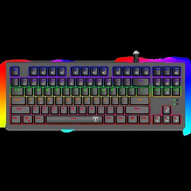 Teclado - Bali T-TGK311 Rainbow