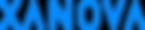 Xanova-Transparent-tipografia-azul-claro